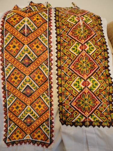 сорочки чоловічі  (справа - 014, зліва - 016)